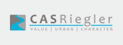 CAS Riegler logo