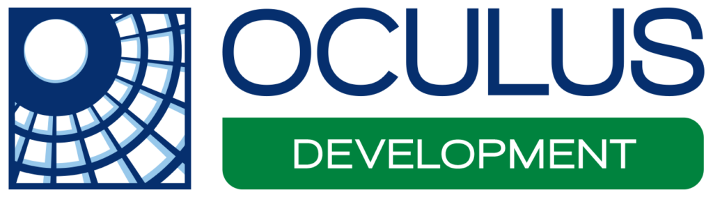 Oculus Development logo