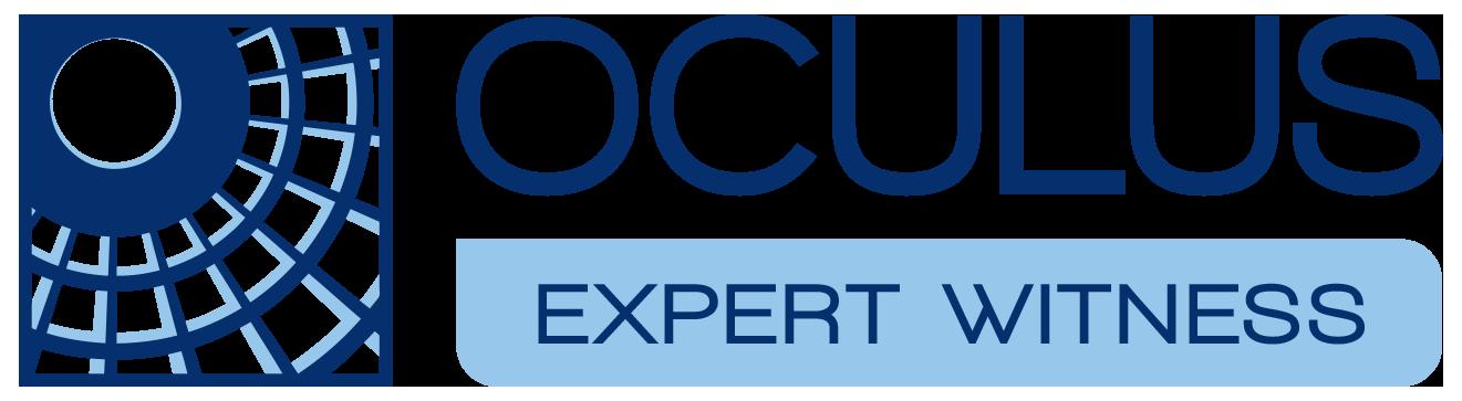 Oculus Expert Witness logo