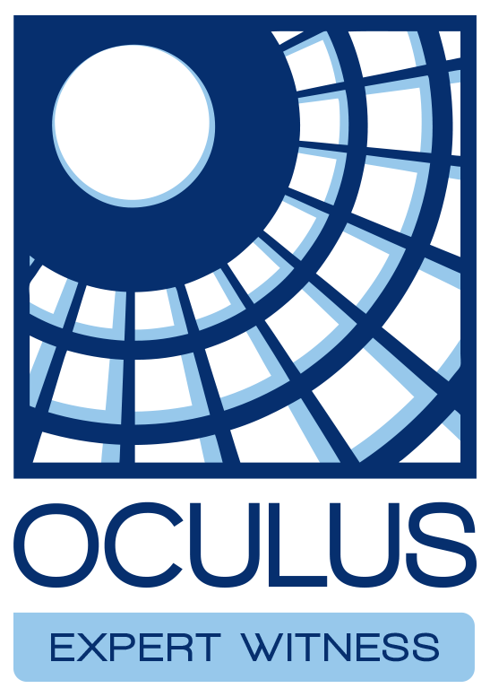 Oculus Logo-Expert Witness-Stacked RGB