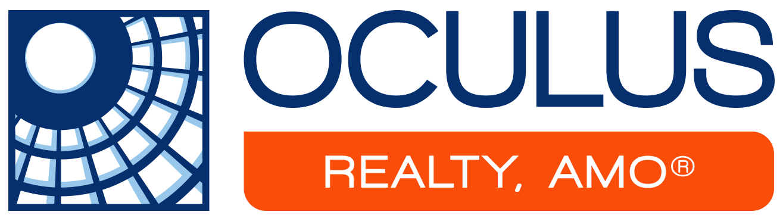 Oculus Realty AMO logo